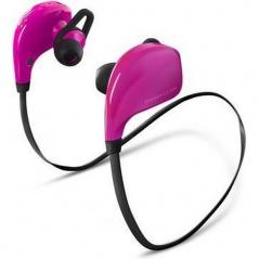 Ecouteur bluetooth Energy Sistem BT Sport Pink