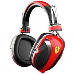 Casque Ferrari Scuderia P200 by Logic3 réducteur de bruit