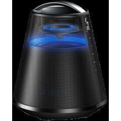 """ENCEINTE BLUETOOTH AUTONOME A LED 6.5""""/16CM – 100W"""