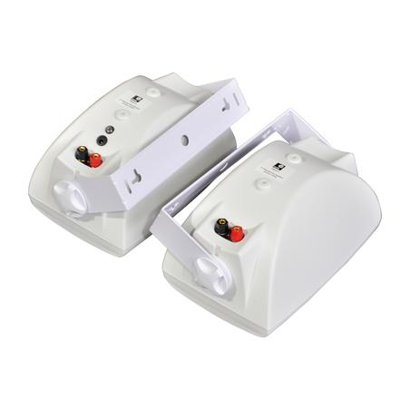ENCEINTE BLUETOOTH MURAL Stéréo Bluetooth 120W Max