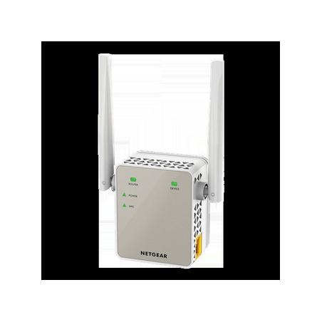 REPETEUR WIFI NETGEAR AC1200 802.11n (1200Mbps DUAL BAND)