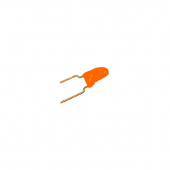 Condensateur Tantale 0.15µF 35V