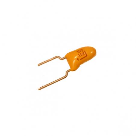 TANTALE 0.1mF 35 V