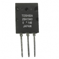 Transistor PNP  NF HiFi E  230 230V  15A  150W (2SC5200)