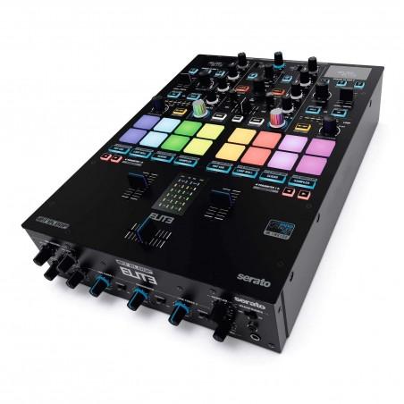 Reloop ELITE MIXEUR DVS professionnel pour Serato DJ Pro