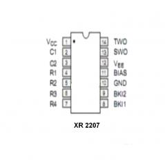 XR 2207