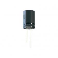 Condensateur Chimique Radial 1µF 63V