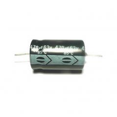 CHIMAX 470mF 63V