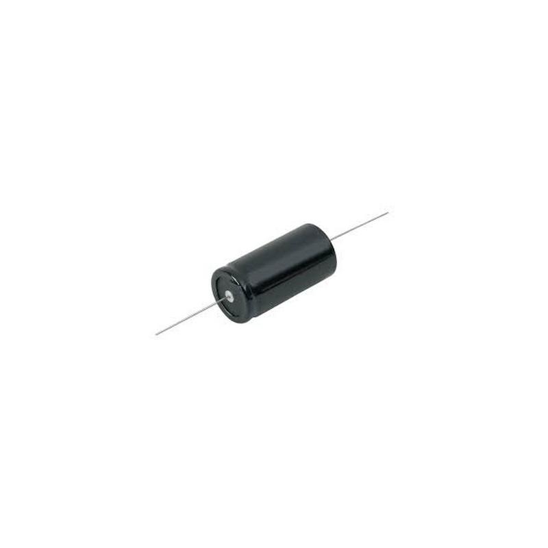 Condensateur Chimique Axial 470µF 16V