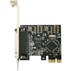 CARTE  PCIe 1 PORT PARALLELE DEXLAN