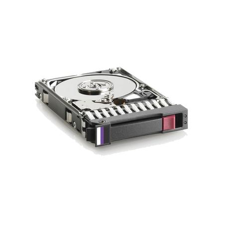 DISQUE DUR HP 1TB 7.2K SAS 3.5 DP (6.0Gbps)