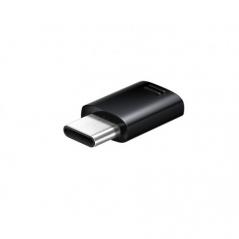 ADAPTATEUR SAMSUNG Micro USB Type C Noir