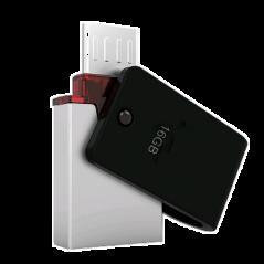 Clé USB SILICON POWER 3.0 + micro USB Sorecop 1.60€ incluse