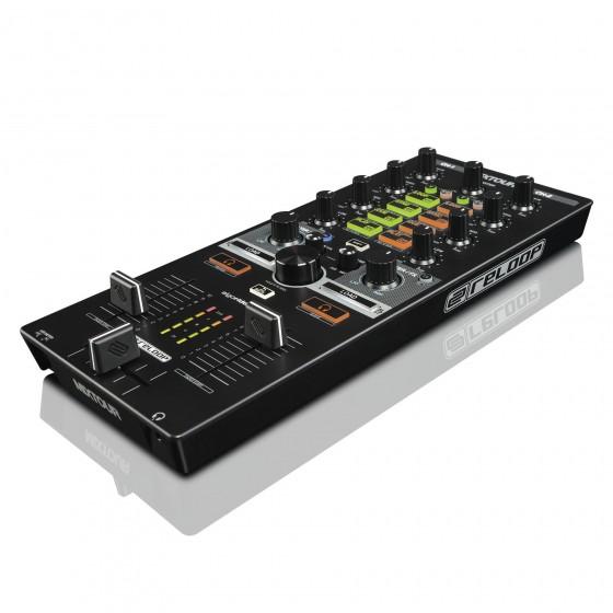 MINI CONTROLEUR DJ