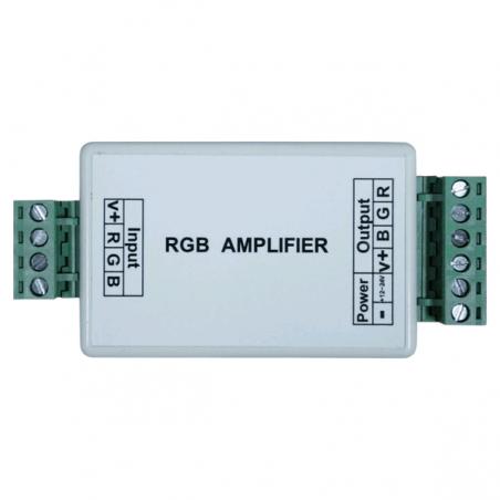 Mini amplificateur RVB NJD