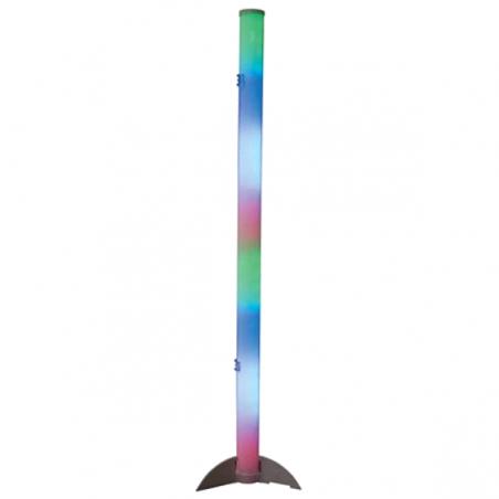 Tube à LEDS RGB + télécommande AMERICAN DJ