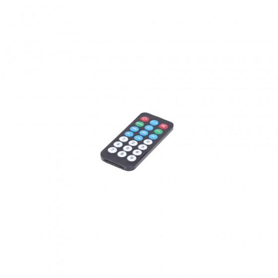 LECTEUR MULTIMEDIA DEINITIVE AUDIO MP3 - BLUETOOTH USB-SD-MICRO XLR4 LINES