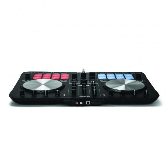 Contrôleur DJ USB Midi