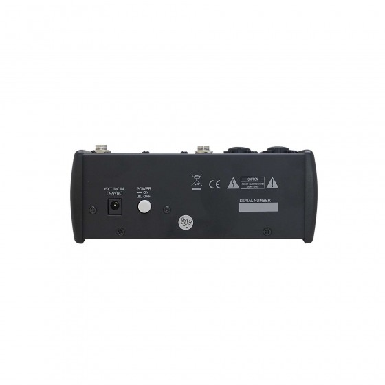 Mixeur USB