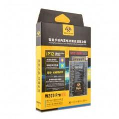Carte d'activation de batteries + chargeur Rapide  Testeur (IP 4A IP 12 PRO MAX)