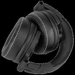 Casque BST professionnel polyvalent: Hi-Fi, DJ ou monitoring orientable