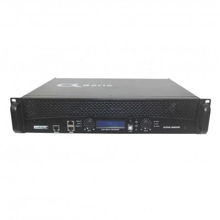 copy of Amplificateur 2x550W RMS sous 4 ohms