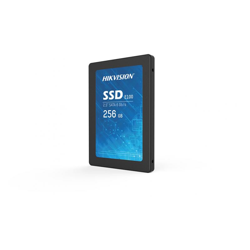 """Disque dur SSD HIKVISION 256GB 2.5"""" SATA 6 Gb/s"""