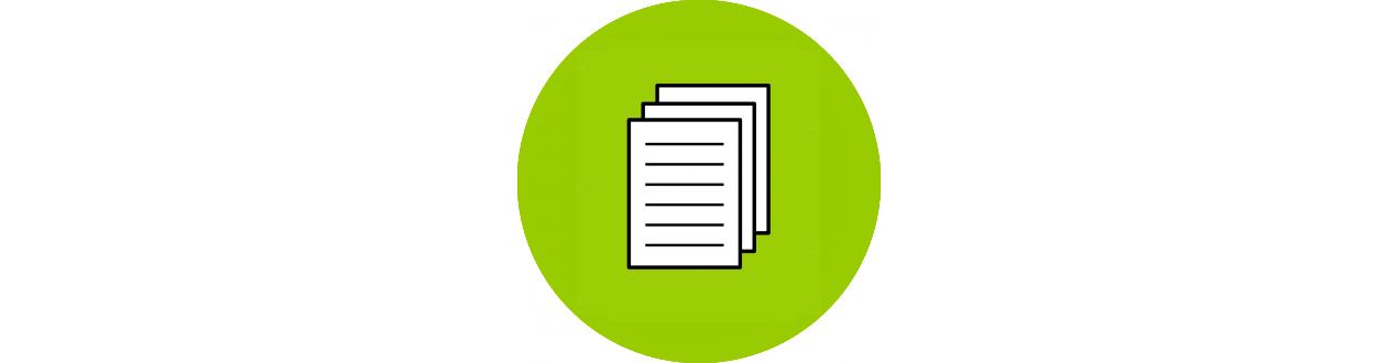 Papiers -Etiquettes