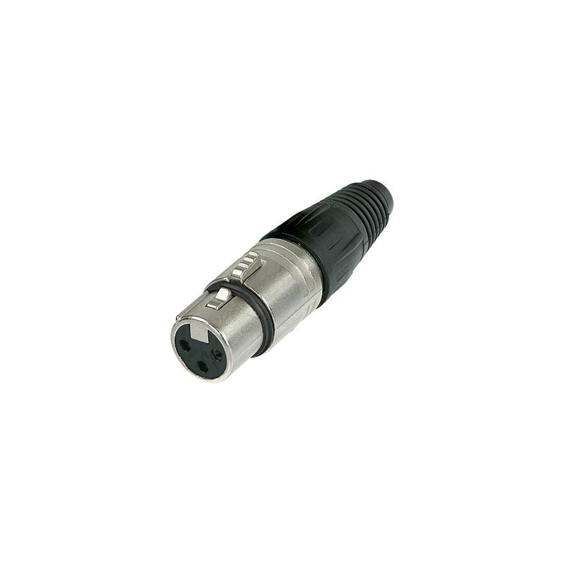 Double micros main VHF - Freq 175.5 – 186.5 Mhz