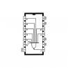 Simple micro UHF
